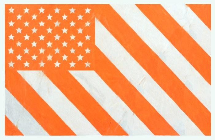 Caution Flag Russ White