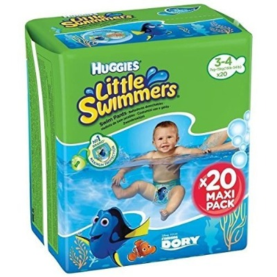 Huggies Little Swimmers - Bañadores desechables