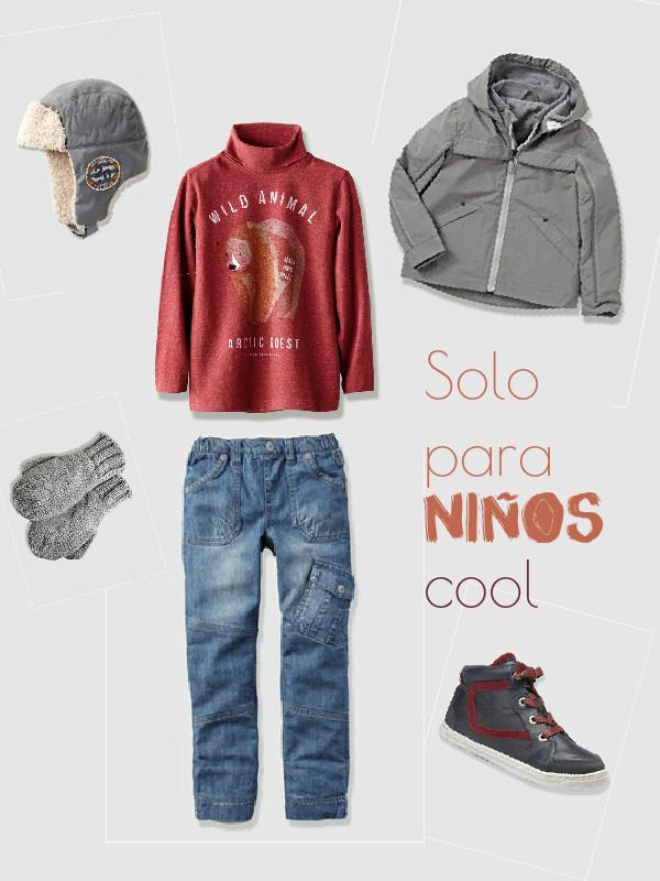 outfit niño por trucosdefamilia.com