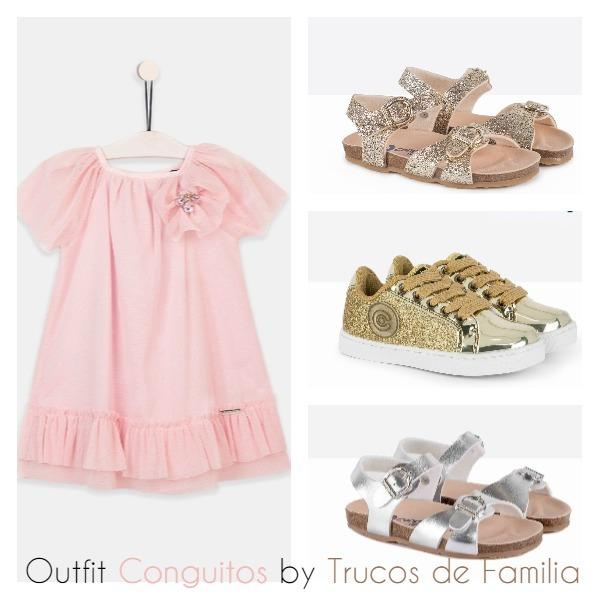 Outfit cool Conguitos by Trucos de Familia