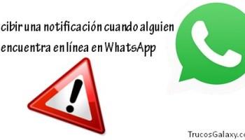 Descargar OnlineNotify Android - Trucos Galaxy