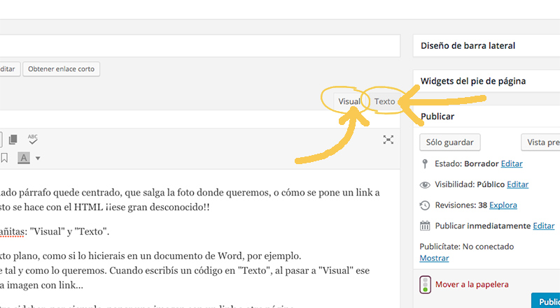 editar-visual-texto-wordpress