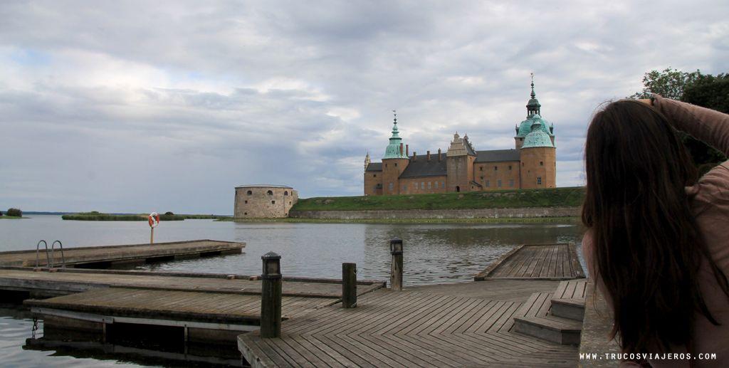 Why visit Kalmar Castle Sweden