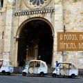 Fotos inusuales de Lisboa