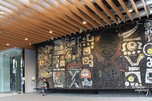 Murales Japón