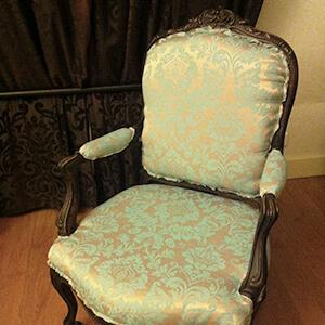 Résultat fauteuil
