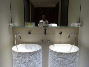 Vestiaire Majestic Hotel SPA