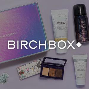 Birchbox : -10€
