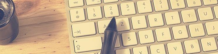 trucs de blogueuse - comment écrire un article