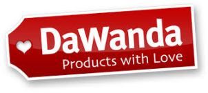trucs de blogueuse - dawanda