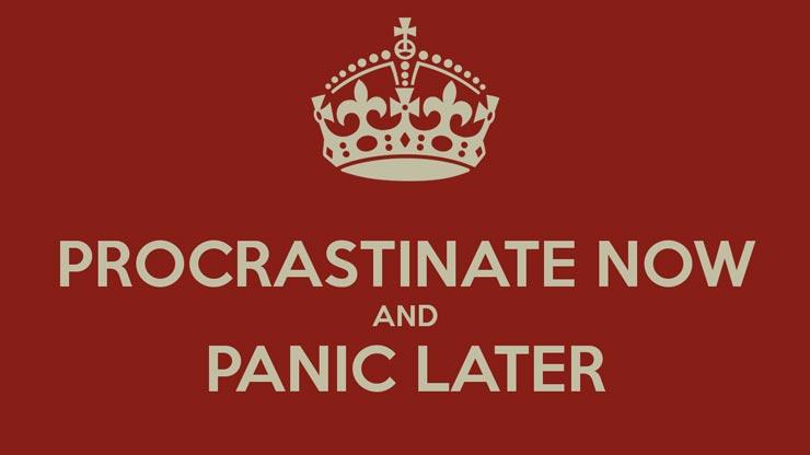 trucs-de-blogueuse---procrastination