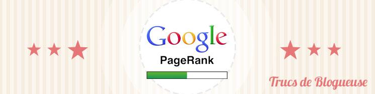 Le PageRank : un indice de popularité pour votre blog
