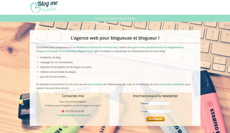 trucs-de-blogueuse-dossier-refonte-blog-page-attente-blog-me-tender