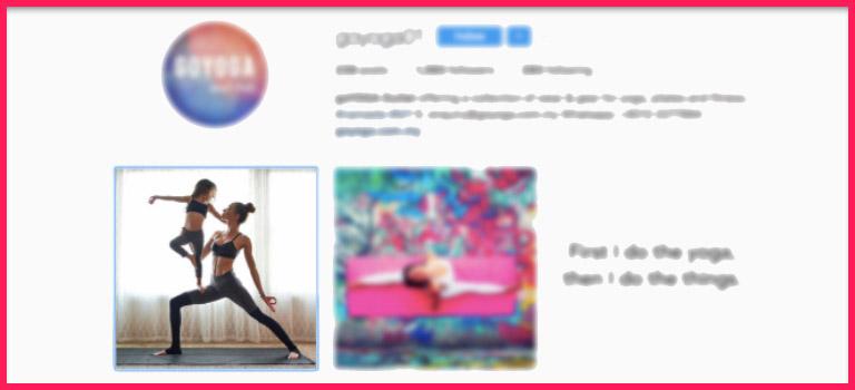 6 publications Instagram pour une stratégie Webmarketing au TOP