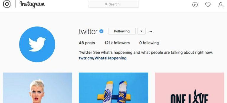 Facebook, Twitter, Instagram : Qui est le meilleur sur les réseaux sociaux?