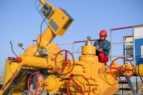 Китай намерен больше импортировать природный газ - Минкоммерции