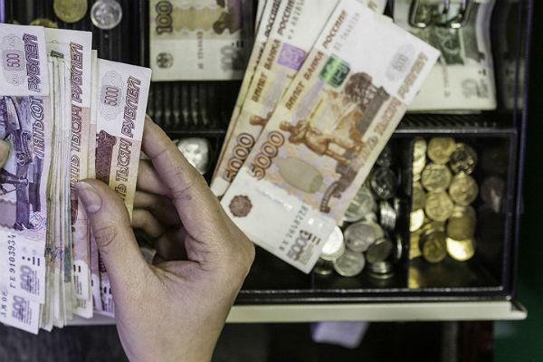 Российские компании потеряли 2,5 миллиарда рублей из-за сбоя в работе кассовых терминалов