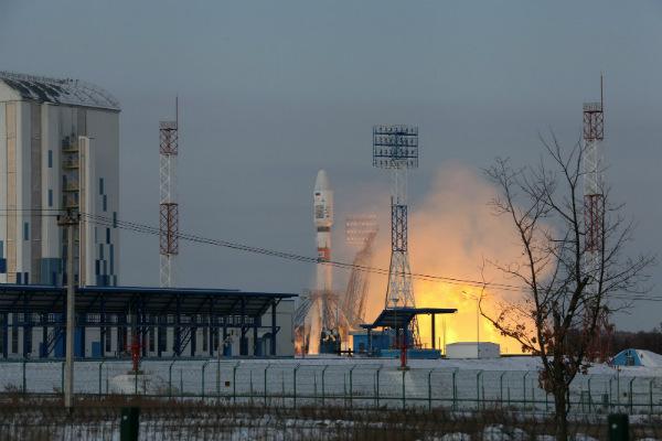 'Роскосмос' подтвердил отсутствие спутника 'Метеор-М' на целевой орбите