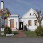 Haus mit Galerie im Burgenland