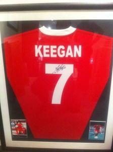 Keegan7shirtLFC