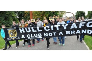 Hullprotest