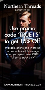 Large TRUE15 Voucher