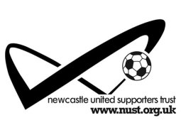 NUST Newcastle United Supporters Trust www.nust.org.uk