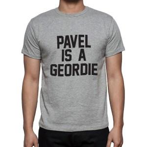PavelT-Shirt