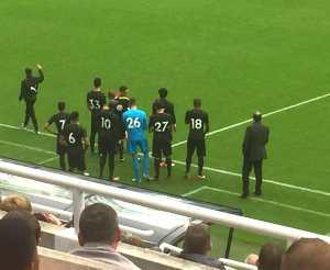 Rafa makes 8 subs in Hellas Verona Friendly