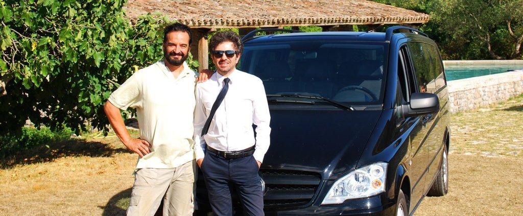 Transfers in Umbria