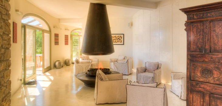 Boutique Hotel Umbria - Hall