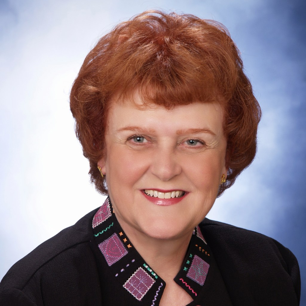 Judith Hale, CEO of the Center for International Credentials and test design expert.
