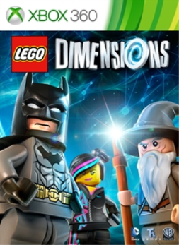 LEGO Dimensions Xbox 360 News And Achievements