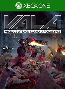 Vicious Attack Flame Apocalypse