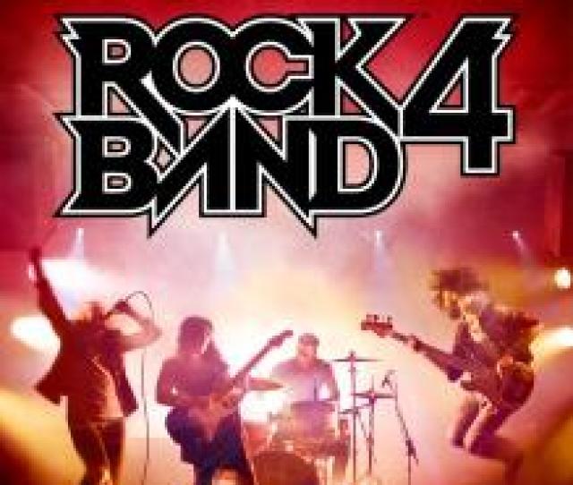 Rock Band  Digital Pre Order