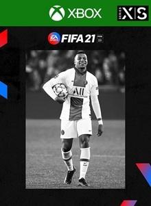 FIFA 21 Xbox Series X    S.