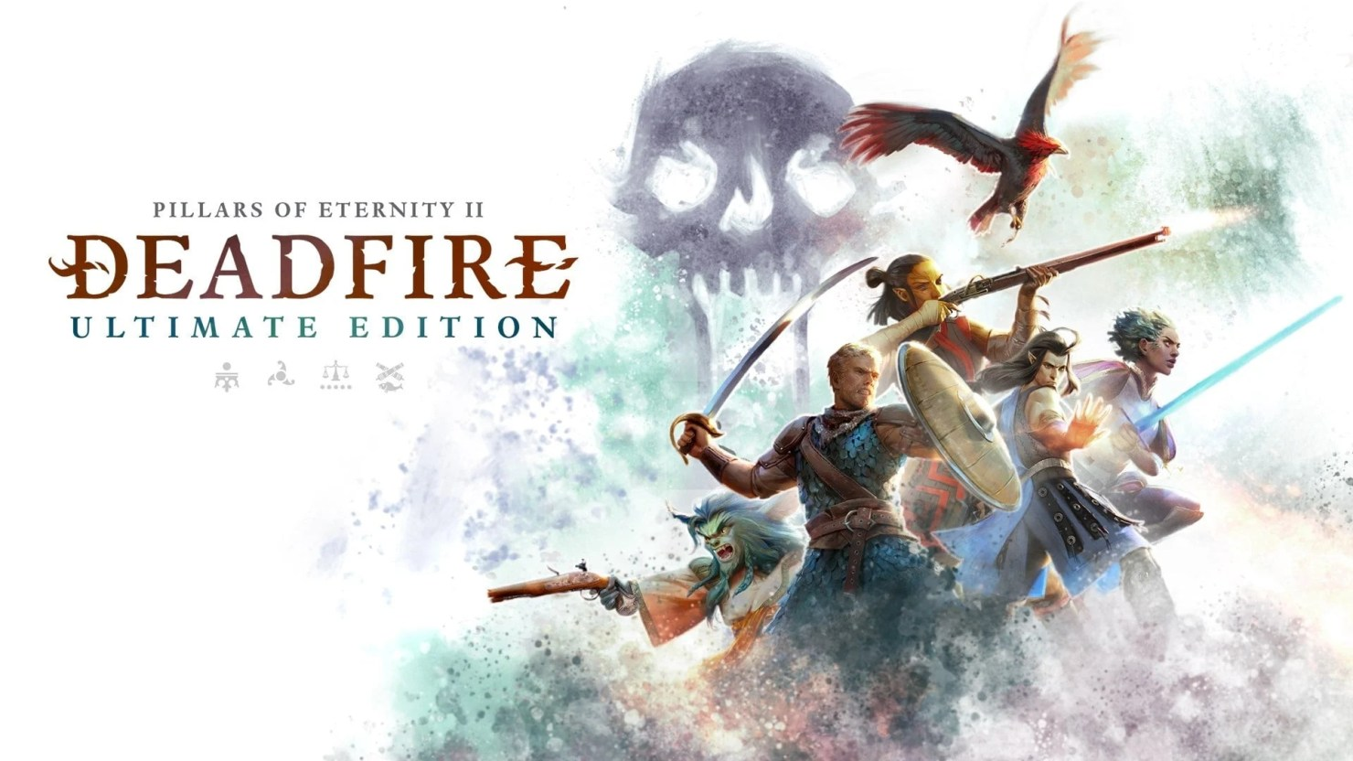 Logros de Pillars Of Eternity II: Deadfire