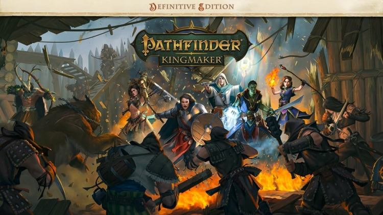 Pathfinder: Kingmaker Achievements