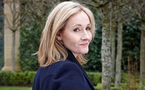 JK Rowling, Harry Potter, Muggle, Feminism, Feminist, Rowling, Potter