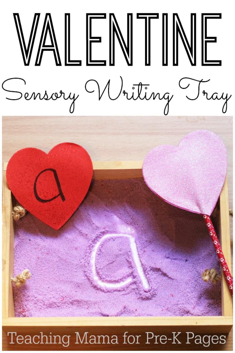 Valentine Alphabet Activities And Moms Library 174