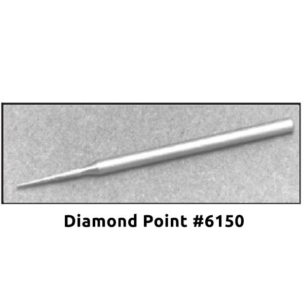 Diamond Point
