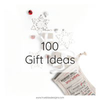 Save Time this Christmas with these 100 Gift Ideas