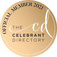 The Celebrant Directory TCD 2021 Membership Katie Keen True Blue Ceremonies