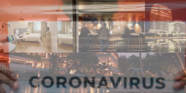 Impact on the Hospitality Industries Due to Novel Coronavirus