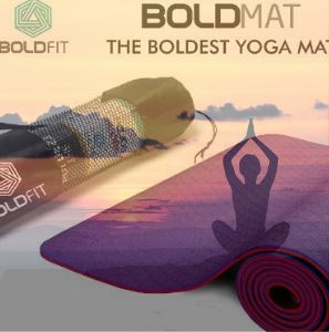 Buying Check for Best Yoga Mat Overall