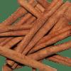 Indonesian cassia (Cinnamomum burmannii)
