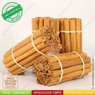 Buy true cinnamon from Sri Lanka