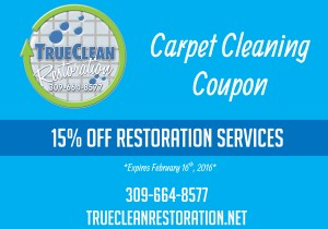 Restoration Coupon
