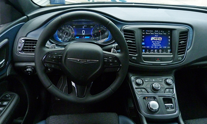 2015 Chrysler 200 Pros And Cons At TrueDelta 2015