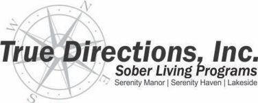 True Directions, Inc. Logo